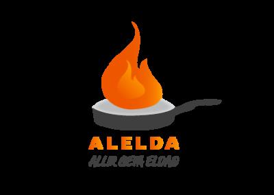 Allir geta eldað – alelda.is